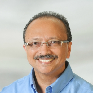 Anil Agrawal - Profile Picture
