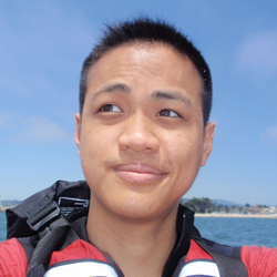 Bobby Huang - Profile Picture